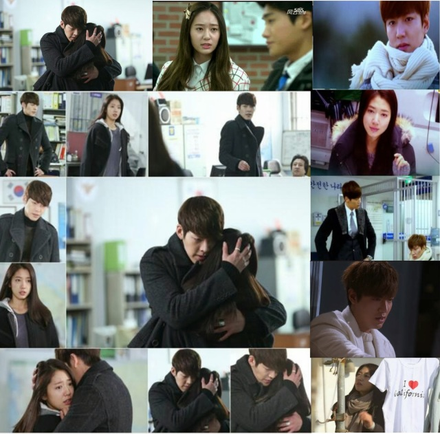 131204 The Heirs Episode 17 (English Subs)