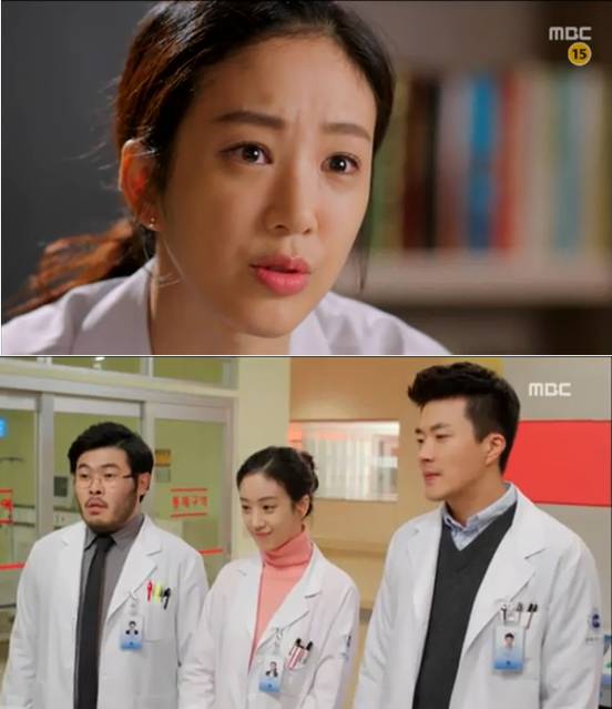 131212 Medical Top Team Episode 20 (RAW)