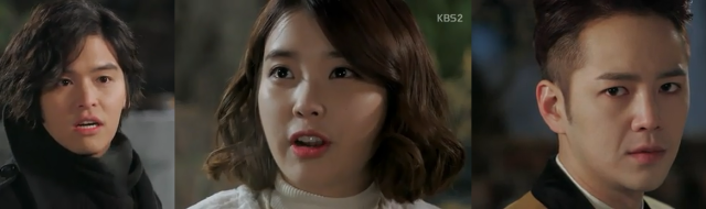 131219 Bel Ami (Pretty Man) Episode 10 (English Subs)