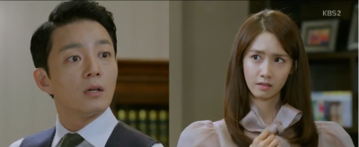 131223  Prime Minister and I Episode 5 (English Subs)