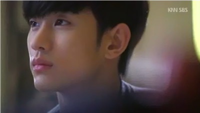 131226 You Who Came From the Stars Episode 4 (English Subs)