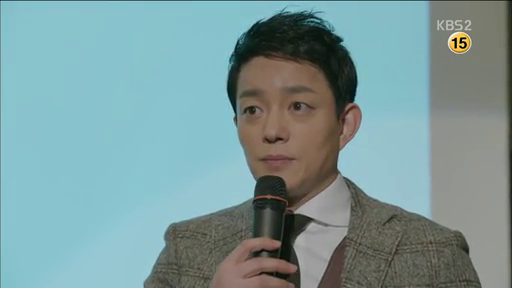 from River prime minister is dating ep 15 eng sub