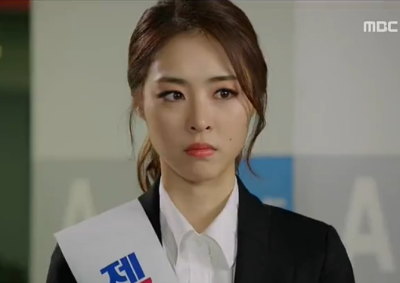 140101 Miss Korea Episode 5 (English Subs)